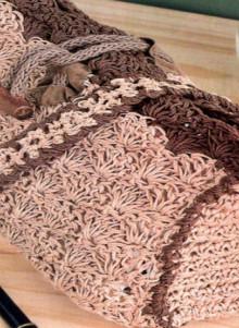 crochet bag for girl