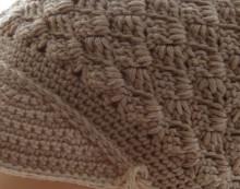 crochet cap, crochet pattern