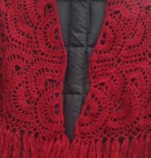 crochet ladies shawls
