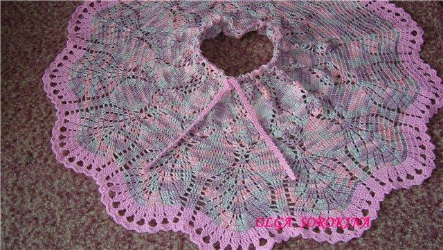 Crochet Skirt For Baby Girls Make Handmade Crochet Craft