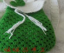 children's backpack crochet pattern