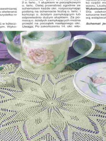 crochet beauty doilies for your home