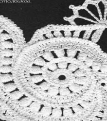 crochet cute plaises and freefrom