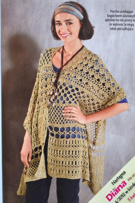 Crochet Summer Cardigan Make Handmade Crochet Craft