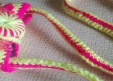 small bag crochet