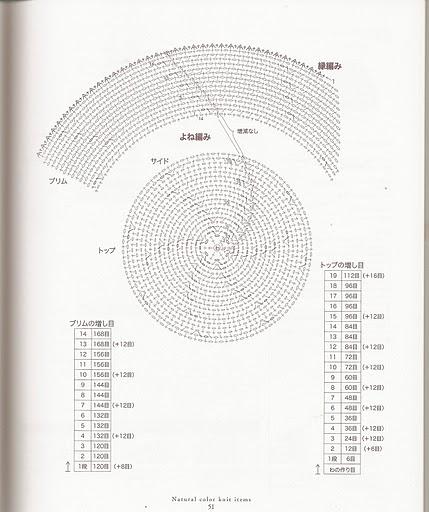 связать крючком по схемам (429x512, 47Kb)