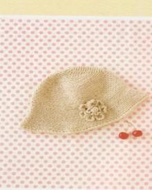 crochet hats, more ideas