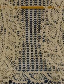 crochet ladies vest