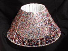 lampshades, lamps handmade, more ideas