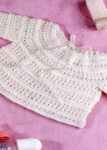 crochet baby cardigan, crochet patterns