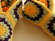 sleepers crochet patterns