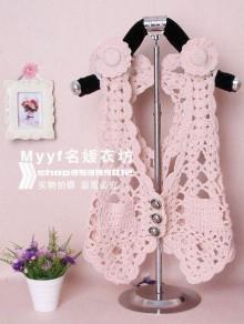 crochet baby jacket, crochet pattern