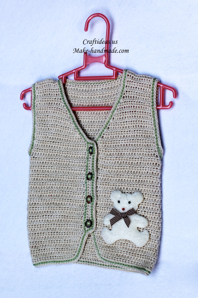 crochet beauty baby vest 2 (1)