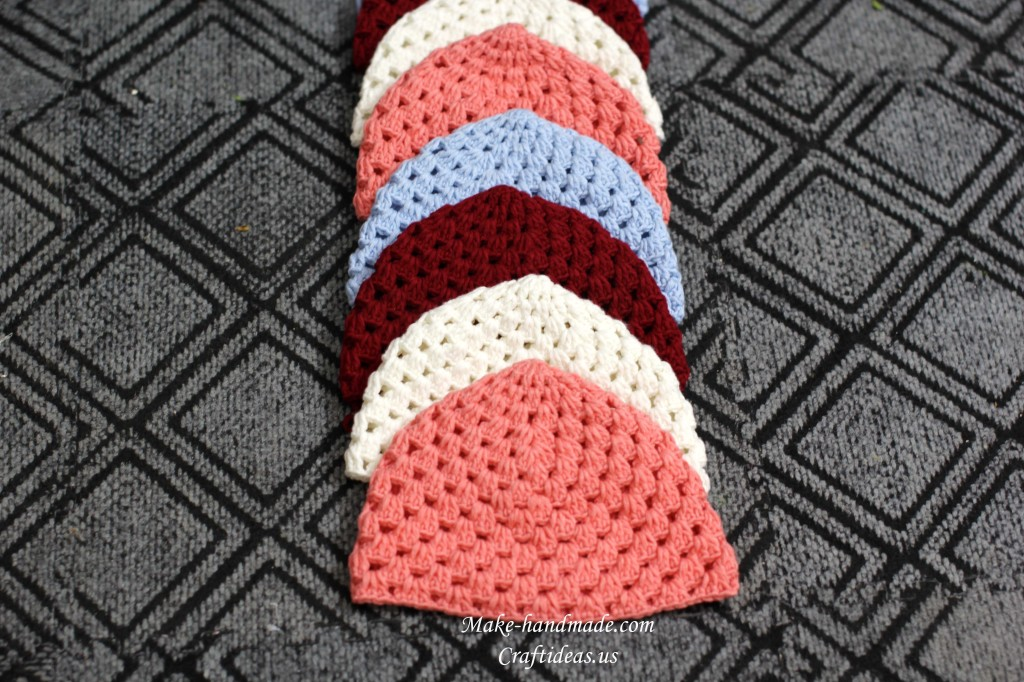 crochet handmade ideas