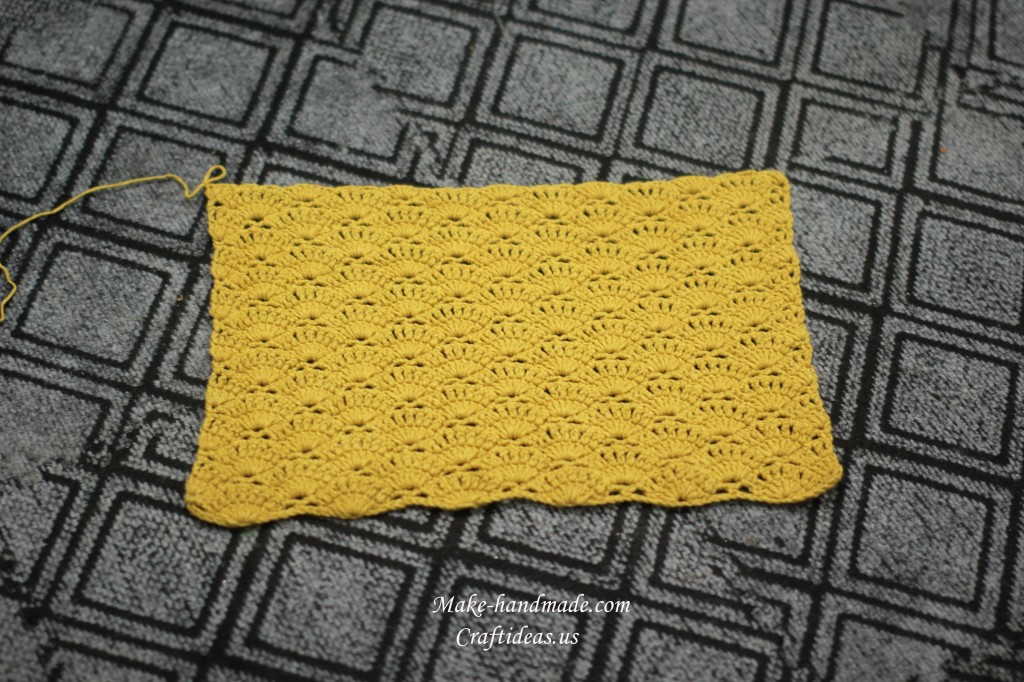 crochet and handmade