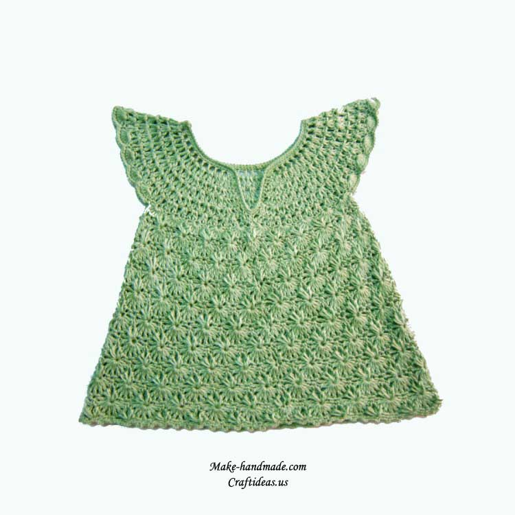Crochet Patterns Dresses For Babies : crochet baby dresses Quotes