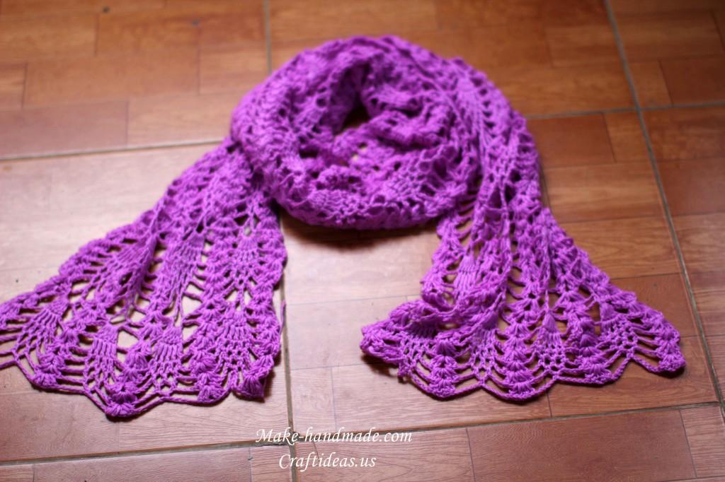 crochet handmade gifts
