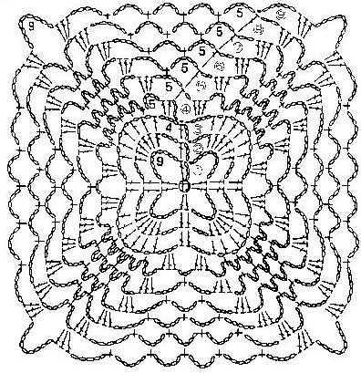 Tablecloth besides ELG96MOy0ZQ moreover 484066659920901124 besides Crochet Beauty L shade Crochet Pattern further 469570698625834792. on crochet flower jacket
