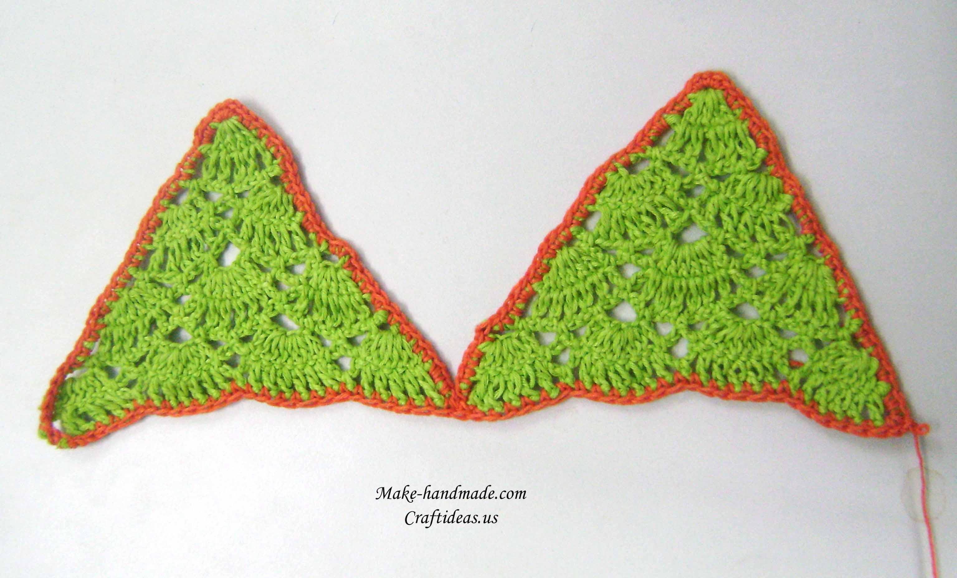 crochet for baby