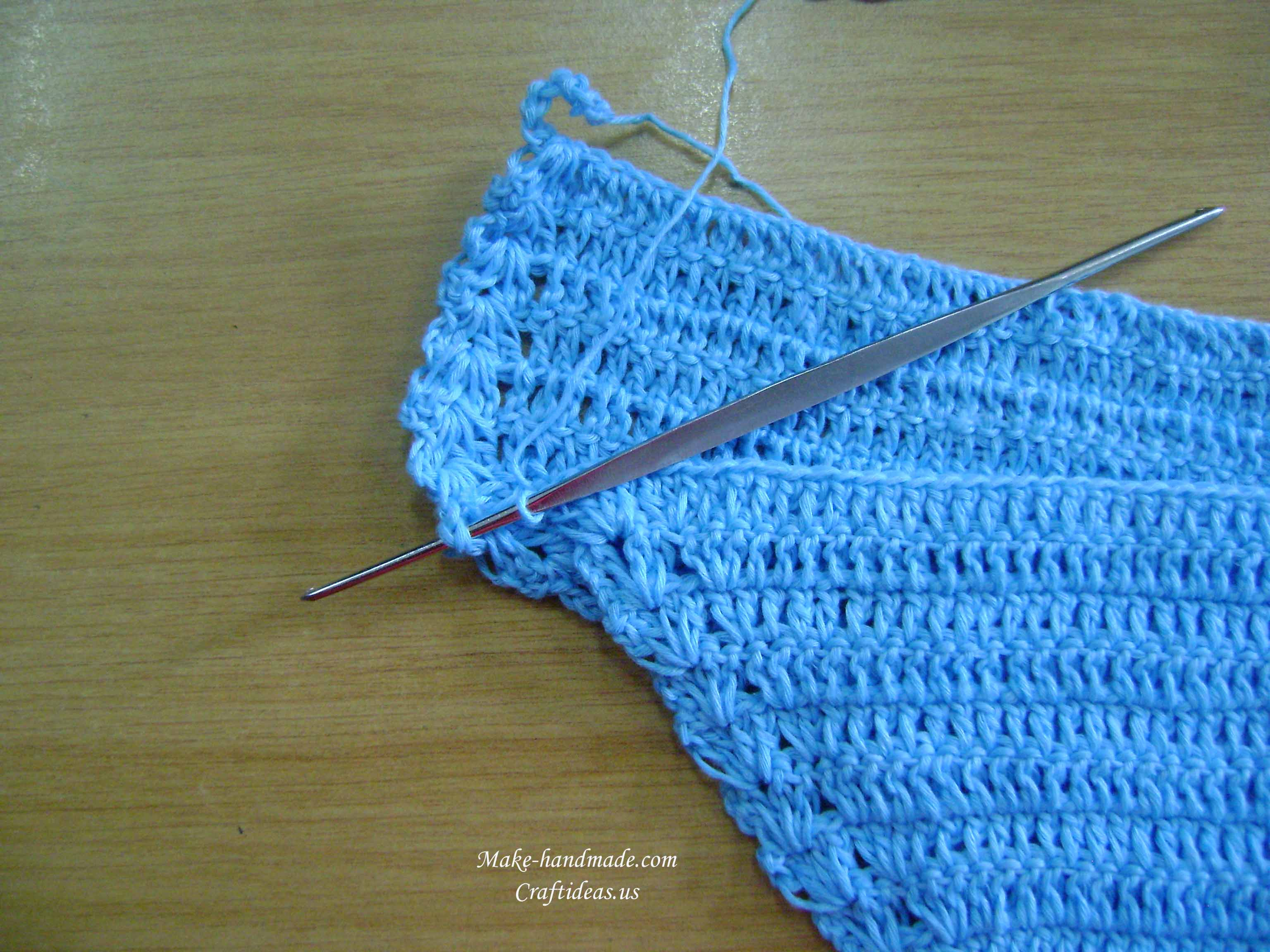 handmade, crochet ideas