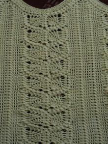 crochet so beauty summer dress for girl