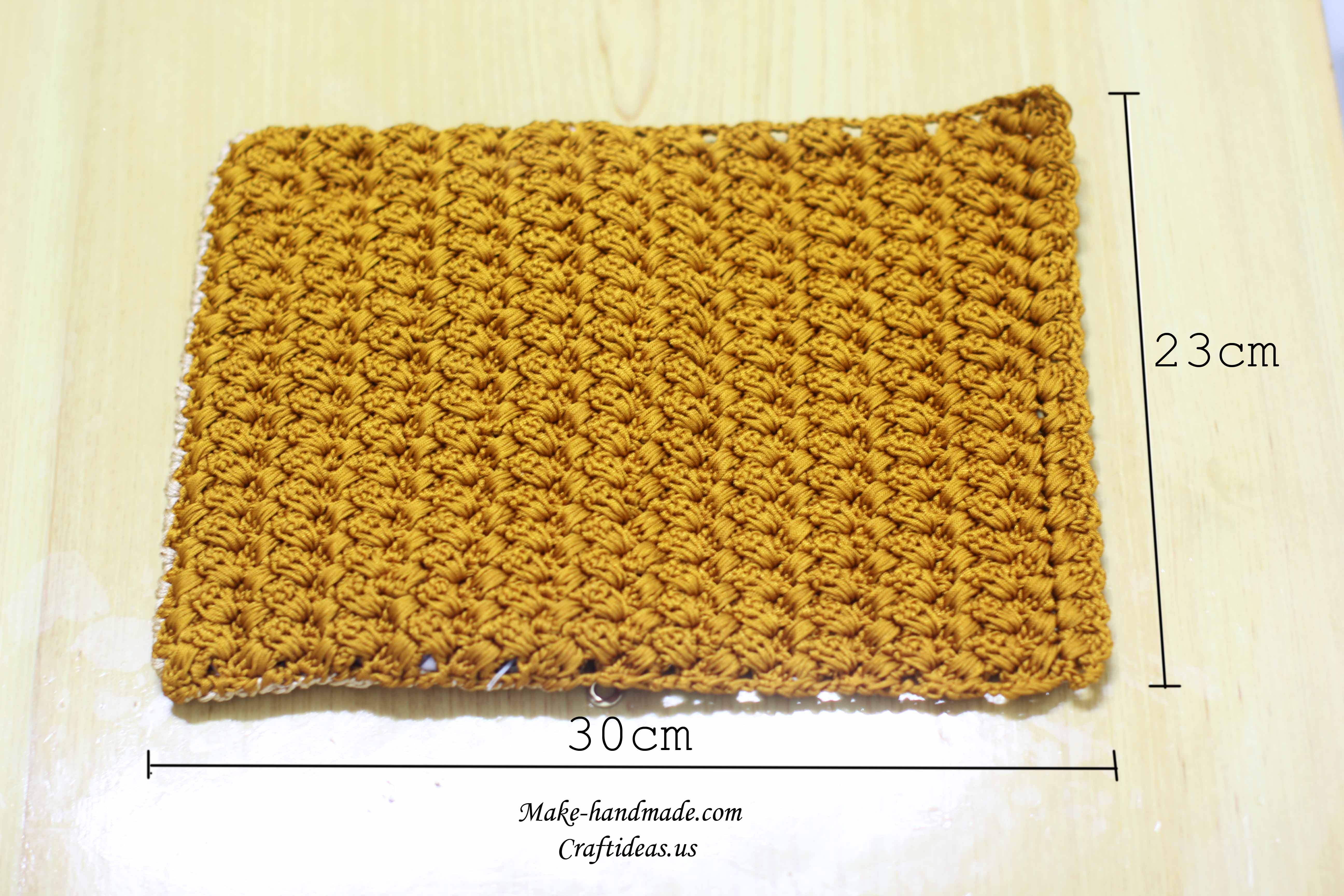 crochet purse ideas for girl